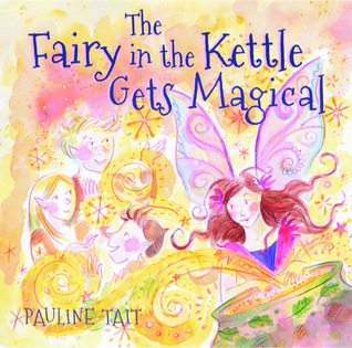 Fairy in the Kettle