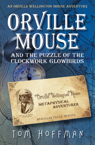 Orville Mouse