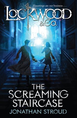 Scream Staircase