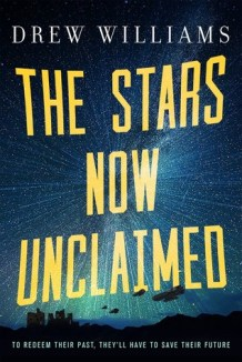 the stars unclaimed